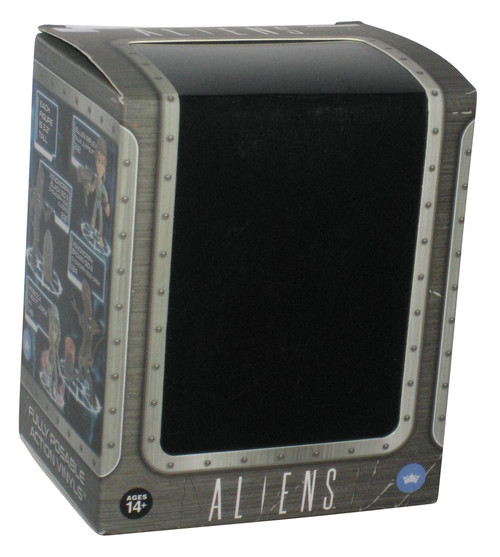 Aliens The Loyal Subjects Mystery Pack Vinyl Action Figure