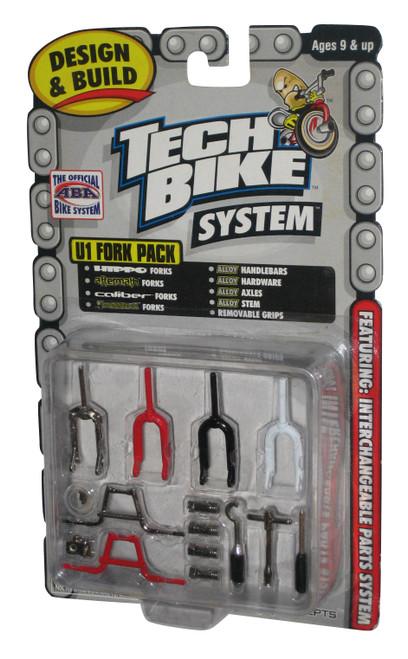 Tech Bike System Design & Build XConcepts U1 Fork Pack