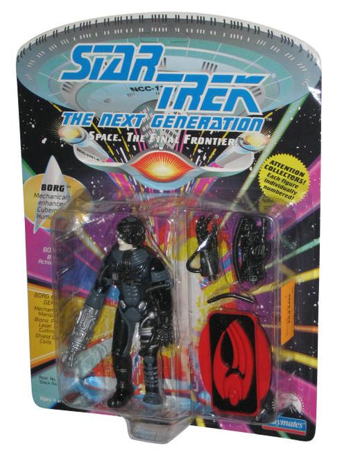 Star Trek The Next Generation Borg Playmates Action Figure