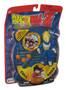 Dragon Ball Z Cell Saga SS Vegeta Irwin Toys Action Figure
