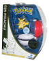 Pokemon 20th Anniversary Pikachu 025 Limited Edition Tomy Pokeball Figure Set