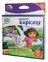 Dora The Explorer Leapfrog Leapster Explorer Learning Game