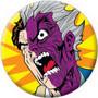 DC Comics Batman Two Face Button 81582
