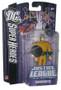 DC Comics Justice League Unlimited Mirror Master Mattel Action Figure