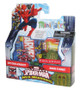 Marvel Minimates Figure Set - Ultimate Spider-Man Man-Thing & Spyder-Knight