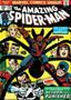 Marvel Comics Spider-Man #135 Magnet 29915MV