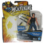 Marvel Comics X-Men Wolverine Hero Blade Logan Action Figure