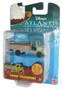Disney Atlantis The Lost Empire Movie Troop Transport Die-Cast Replica Toy Car