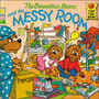 The Berenstain Bears And The Messy Room Paperback Book
