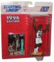 NBA Basketball Starting Lineup 1996 David Robinson Spurs Figure w/ Card