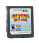 Garfield Gets Real Nintendo DS Video Game - (Cartridge Only)