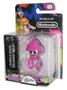 World of Nintendo Splatoon Purple Squid Calamar Violet Figure