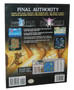 Final Fantasy I & II Dawn of Souls Official Nintendo Players Strategy Guide Book
