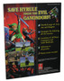 Nintendo Legend of Zelda Ocarina Time Gamecube Gamestop Strategy Guide Book