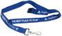 PlayStation The Best Place To Play Blue Video Game Promo Lanyard