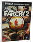 Far Cry 2 Prima Games Official Strategy Guide Book