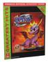 Spyro 2 Ripto's Rage Prima Official Strategy Guide Book