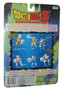 Dragon Ball Z The Saga Continues Ginyu Irwin Toys Action Figure w/ Blasting Energy