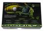 Godzilla Twin-Firing Battle Blaster Trendmasters (1998) Figure Toy Playset