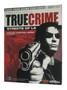 True Crime Streets of L.A. Brady Games Official Strategy Guide Book