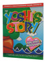 Yoshi's Story Prima Games Unauthorized Game Secrets Strategy Guide Book