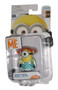 Despicable Me Minions Movie Pigtails Girl Thinkway Toys Action Figure