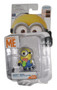 Despicable Me Minions Movie Popsicle Ice Cream Thinkway Toys Action Figure