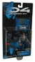Independence Day David Levinson Toy Action Figure w/ Mission Disk