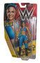 WWE Basic Series Bayley Divas Mattel First Time In The Line Figure
