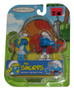 The Smurfs Smurfette & Painter Smurf Jakks Pacific Figure 2-Pack Set