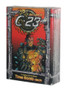 Jim Lee's C-23 Time Bomb Trading Card Game Starter Deck