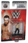 WWE Sami Zayn Nano Metalfigs Die-Cast Jada Toys Metal Figure W7
