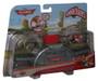 Disney Pixar Cars 2 Movie Spy Shifters Transforming Rod Torque Redline Toy Car