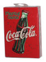 Coca Cola Soda Brand Glass Bottle Playing Cards