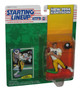 NFL Football Starting Lineup Rod Woodson (1994) Action Figure w/ Card