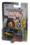 Marvel Ultimate The Mighty Thor Maisto Cadillac Vizon Series 1 Toy Die-Cast Car