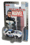 Marvel Ultimate Maisto The Punisher Dodge Vipter GTS Series 1 Toy Car #2
