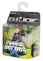GI Joe The Rise of Cobra Shana Scarlett O Hara Combat Heroes Figure
