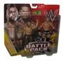 WWE Enzo & Big Cass 2-Pack Wrestling Mattel WWF Figure Set