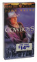 The Cowboys John Wayne Vintage VHS Tape