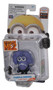 Despicable Me 2 Movie Two Eyed Purple Minion Thinkway Toys Figure