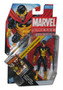 Marvel Comics Universe Nighthawk Hasbro 3.75 Inch Action Figure
