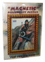 Xena Warrior Princess Climbing Magnetic Personality (1998) Omnitech Puzzle