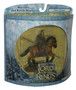 Lord of The Rings Armies of Middle Earth Rohan Horseman Figure - (Warriors & Battle Beasts)