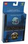 LEGO Bionicle Bohrok Swarm Blue Trading Card Game Starter Deck