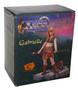 Xena Warrior Princess Gabrielle Cold Cast Porcelain Sculpture Statue Figure