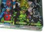 GI Joe Scrap Iron Serpentor & Firefly Comic 3-Pack Figure Set