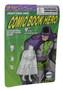 Create Your Own Comic Book Hero Custom Blank Male White EMCE Toys Figure