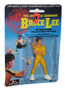 Bruce Lee The Legend Yellow Jumpsuit LarGo Action Posed Figure