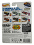 Hot Wheels Cyber Green Energy Toy Truck Car w/ PC Game CD-Rom